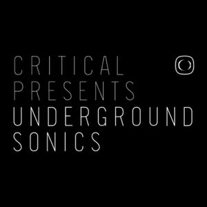 Critical Presents Underground Sonics Mixed by Mefjus