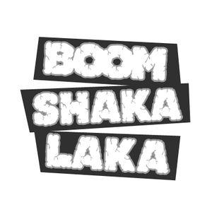 Boom Shakalaka Radio Show 2010 - 08 - 03