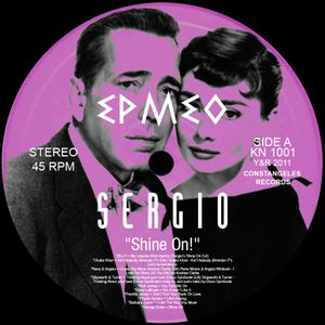 Shine On! A love guestmix by Sergio