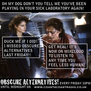 Obscure Alternatives Show 7