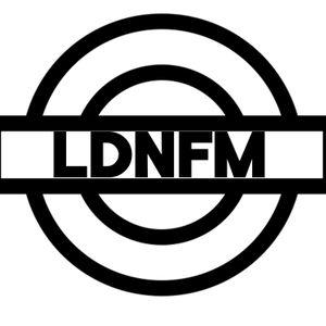 Benny & Omid (Dos Amigos Radio Show) LDNFM 280416