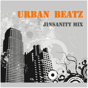 Urban Beatz (live mix)