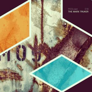 POOLcast 018 - The Marx Trukker