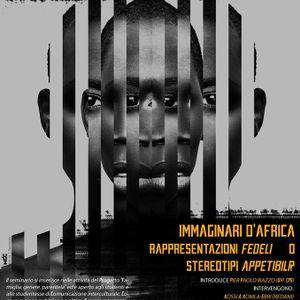 Immaginari d'Africa con Arising Africans, Redani e CPS Unito - Karibu, 11/05/16