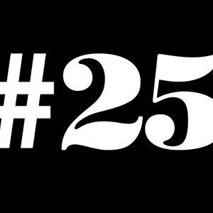 Quattro Quarti # 25 - Season II by Rufus (bosconi rec.)