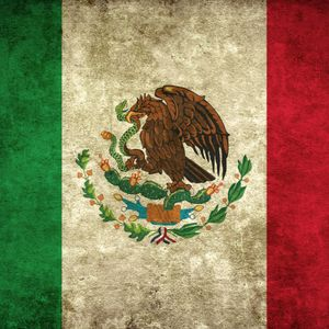 América Vol.8: México.