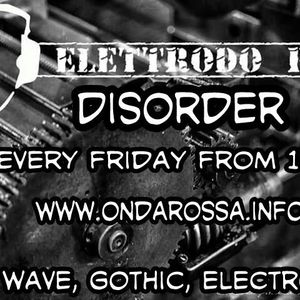DISORDER Playlist and Download 13/02/15