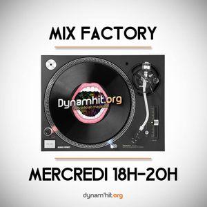 Mix Factory - 23/03/2016