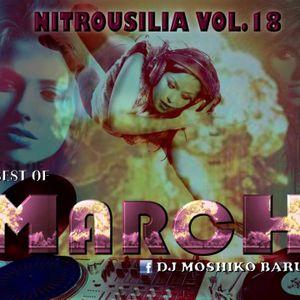 Nitrousilia vol.18 (Dj Moshiko Baruch)