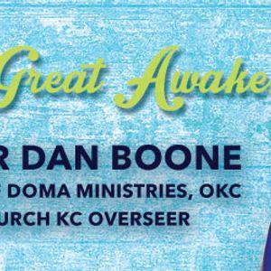 Third Great Awakening by Dan Boone