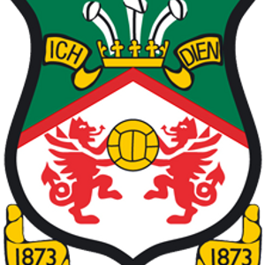 Geraint Parry from Wrexham FC joins Radio Woking and looks ahead to the new season.