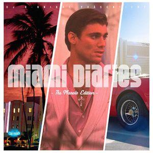 DJ B-Knight - Miami Diaries : The Manolo Edition