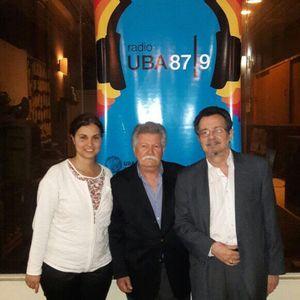 Dres. Carlos Lopez de Belva y Carlos Lerner