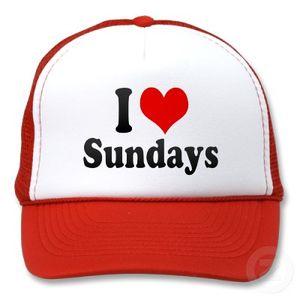 Sneaky Sundays (Adi's On The VOD!!!!!!)