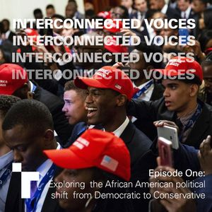 Interconnected Voices w/ Cherise Hamilton-Stephenson - 22 July 2019