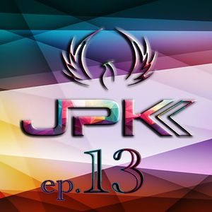 house session ep 13 by JPK