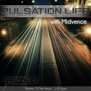 Midvence - Pulsation Life 013