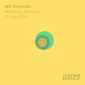 Ulsen at MS Dockville 2016