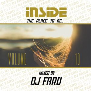 Bar INSIDE ThePlaceToBe Vol.10 Mixed by FARO