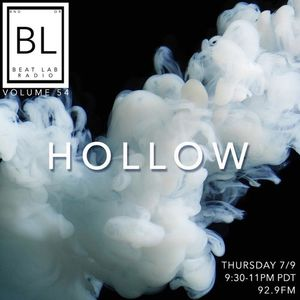 Hollow - Exclusive Mix - Beat Lab Radio 54
