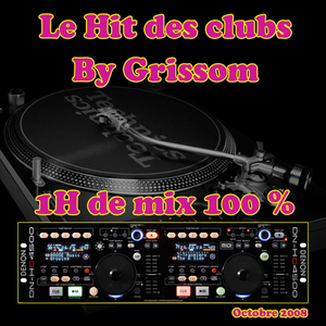 Hit des clubs - Vol 02 - Octobre 2008