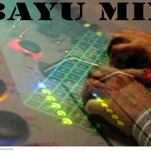 Electro Republica________Bayu White Mix