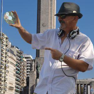 DJ. QUIQUE GARCIA PAEZ - Set 80s y 90s Remix House (Live Set 2)