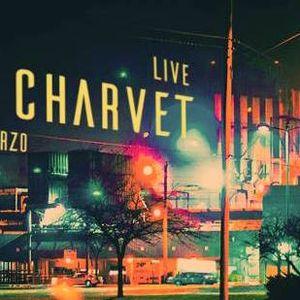 Domi Charvet Live at GRIINHAUS, Quito - Ecuador, March 2017