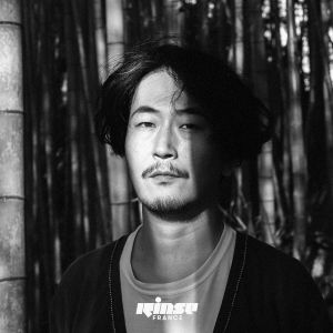 Tokyo Takeover : Daisuke Tanabe - 23 Mars 2017