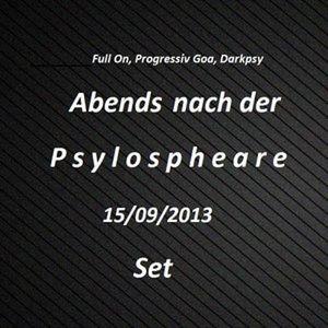 Abends Nach Der Psylospheare Set