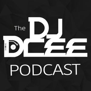 The DJ Dcee Podcast [Episode 7 - January] (Hiphop/ Grime)