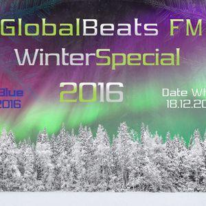 Bryan Summerville - Global Beats Winter Special Guestset