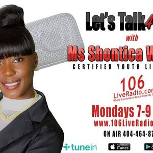 Let's talk 4 real 10-02-17