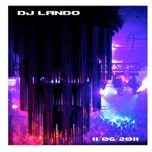 DJ Lando 11062011