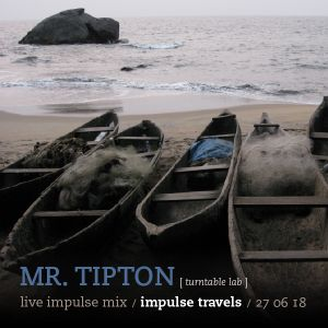 MR. TIPTON live impulse mix. 27 june 2018 | whcr 90.3fm | traklife.com
