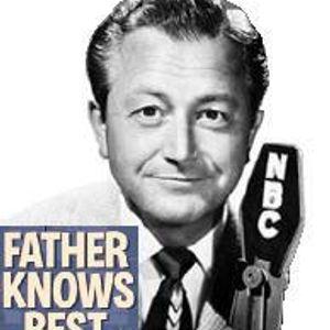 Father Knows Best-#1-Pilot