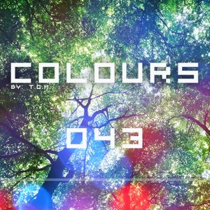 Colours by T.O.M. 043
