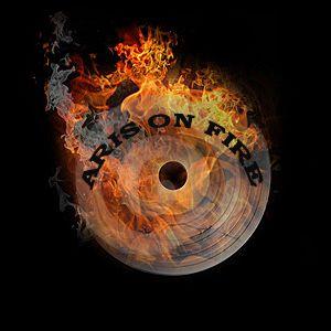 Aris on Fire 16.02.2013 Part 1