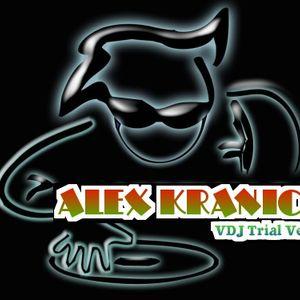 Alex Kranich™ - VDJ Trial First Version