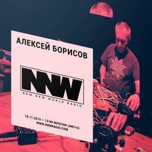 Alexei Borisov - 18th November 2019