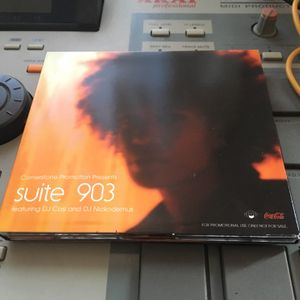 2000 DJ Nickodemus Suite 903 mix for The Fader