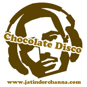 Jatinder Channa - Chocolate Disco