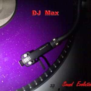 DJ Max Techman - ''Sound  Evolution'' 2008
