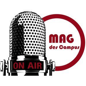MAG : François Asselineau, Président de l'UPR, Maxime Logerot, ex-candidat UPR aux régionales