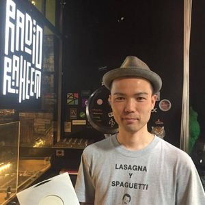 Tokyo Sabroso @Radio Raheem Milano