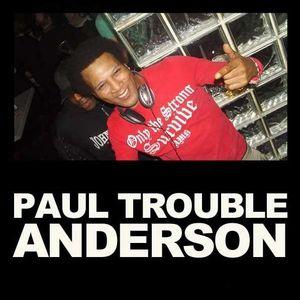 "Paul ""Trouble"" Anderson - Estasi's Disco (SS) - 11.04.1998, (start dj F. Dettori)+v _ pt. 1"