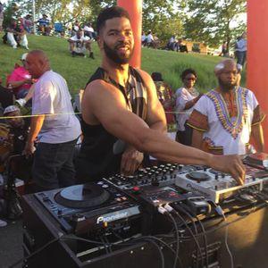 Omar abdallah newark riverfront june 2017 part 1 by for Classic house club zanzibar newark