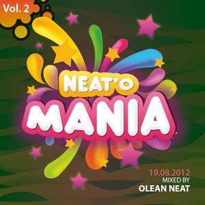 VA - Neat'O Mania Vol. 2 (mixed by Olean Neat)