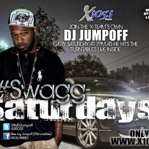 DJ JUMPOFF-SWAGG SATURDAY