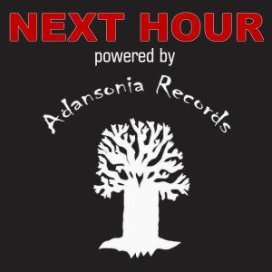 ADANSONIA RECORDS Hour @ Caleidoscópio Radio - 10 Oct. 2017